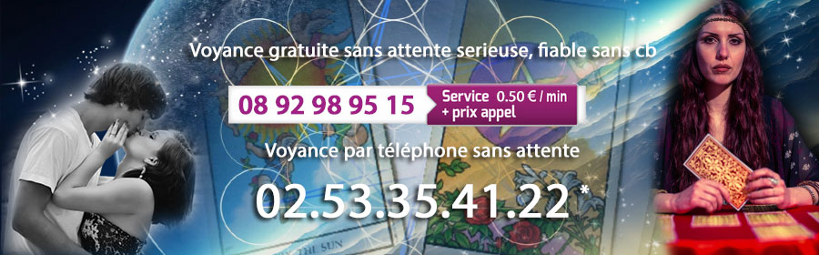 846bc618928211 Voyance par telephone gratuite en ligne sans attente serieuse fiable